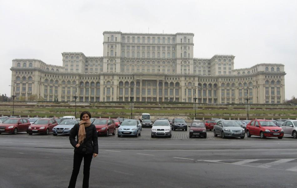 Bucharest 2003